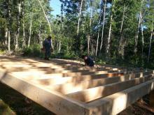 Yurt Platform