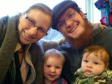 Kellogg Family