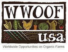 WWOOF-USA® Logo